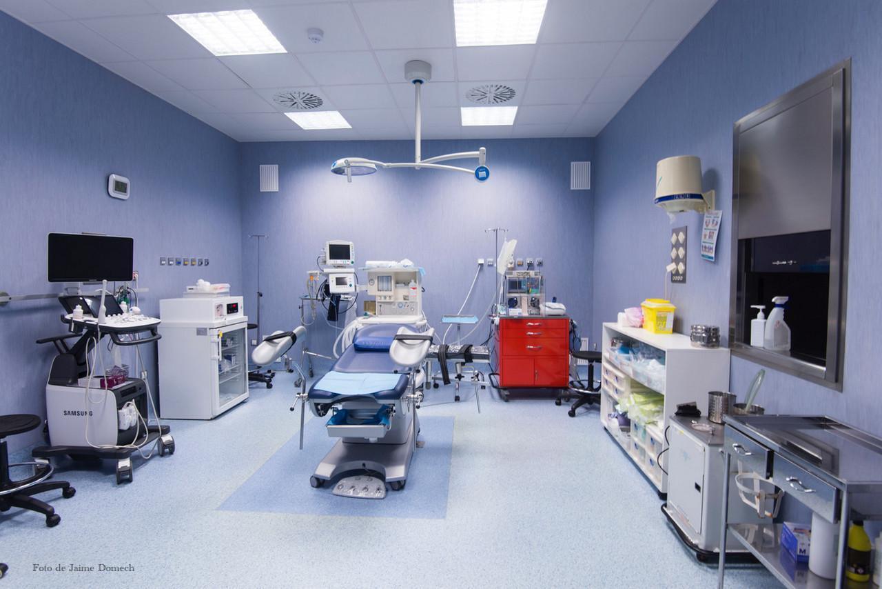 Clinica Ginesur Málaga - Aborto en Málaga- IVE Málaga - Aborto legal privado o por seguridad social