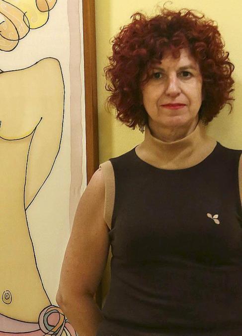 La directora médica de Clínica El Sur Sevilla (Ginesur Sevilla), es entrevistada sobre este particular en el diario El Mundo