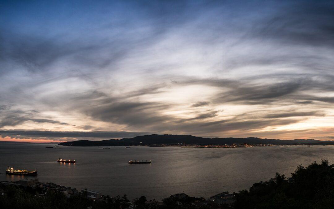 Nueva web Ginesur Algeciras